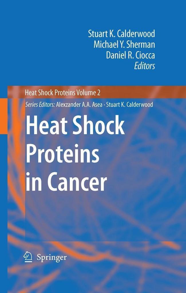 Heat Shock Proteins in Cancer als eBook Downloa...