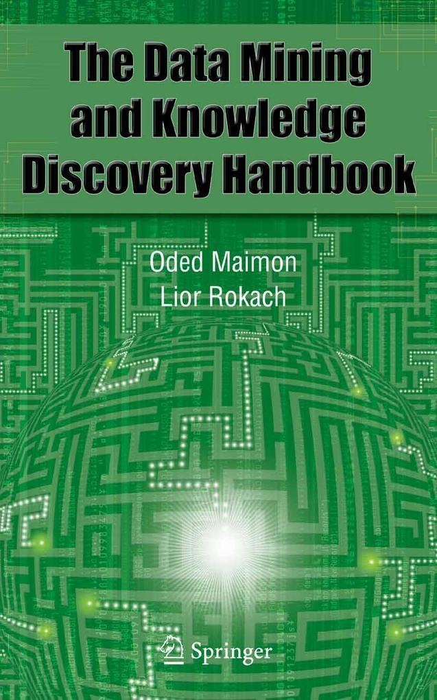 Data Mining and Knowledge Discovery Handbook al...