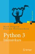 Python 3 - Intensivkurs