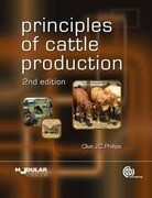 Principles of Cattle Production [op]