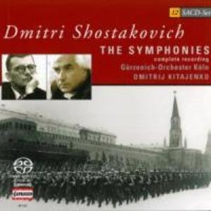 Die Symphonien