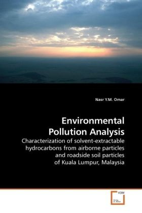 Environmental Pollution Analysis als Buch von N...