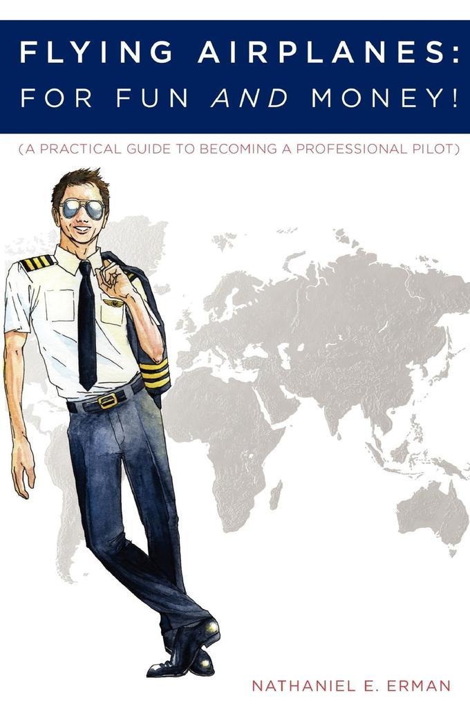 Flying Airplanes als Taschenbuch von Nathaniel ...