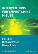 Interventions for Amphetamine Misuse