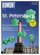DuMont Bildatlas 85 St.Petersburg