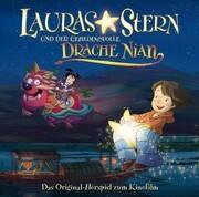 Edel:KIDS CD - Lauras Stern und der geheimnisvolle Drache Nian - Das Original-Hörspiel zum Kinofilm