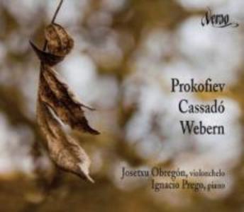 Musik für Cello und Klavier