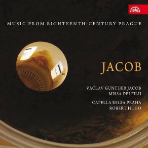 Musik Aus Dem Prag Des 18.Jahrhunderts