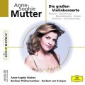 Anne-Sophie Mutter-Die Groáen Violinkonzerte
