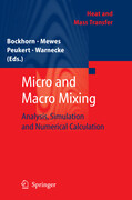 Macro- and Micromixing