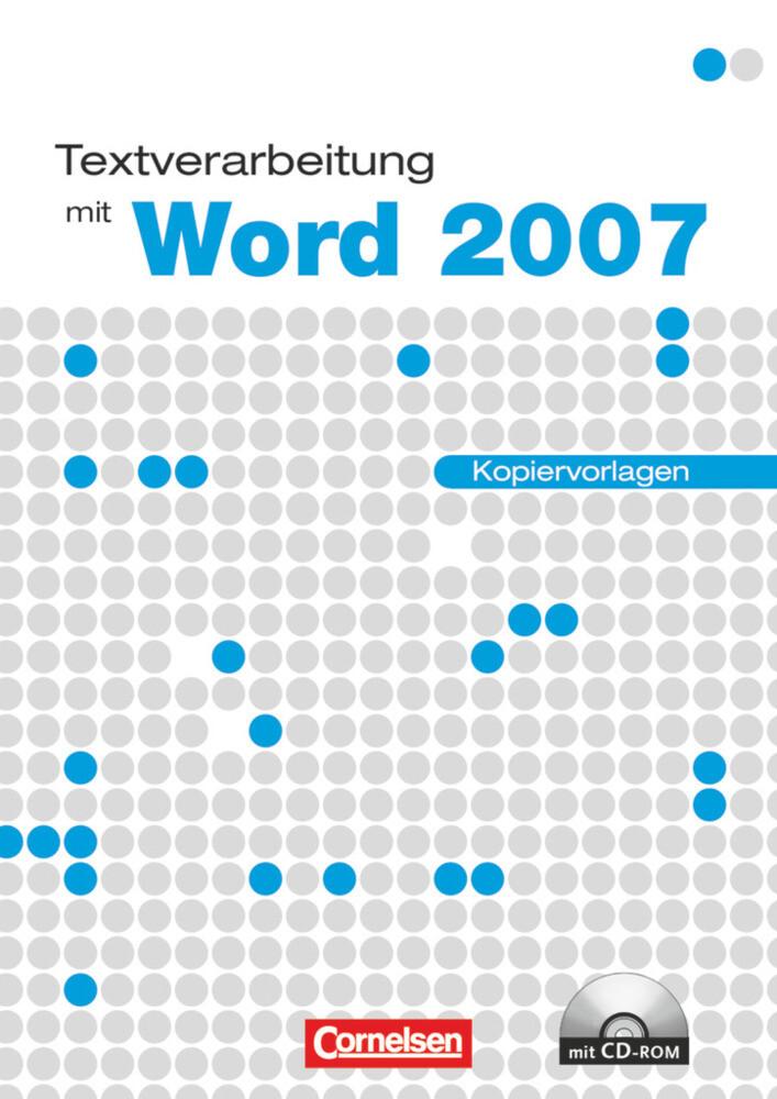 Datenverarbeitung. Textverarbeitung mit Word 20...