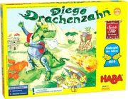HABA - Diego Drachenzahn
