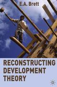 Reconstructing Development Theory