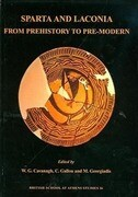 Sparta and Laconia: From Prehistory to Pre-Modern