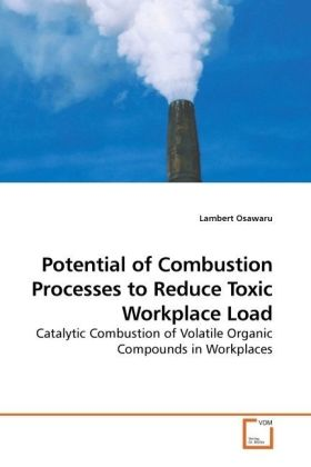 Potential of Combustion Processes to Reduce Tox...