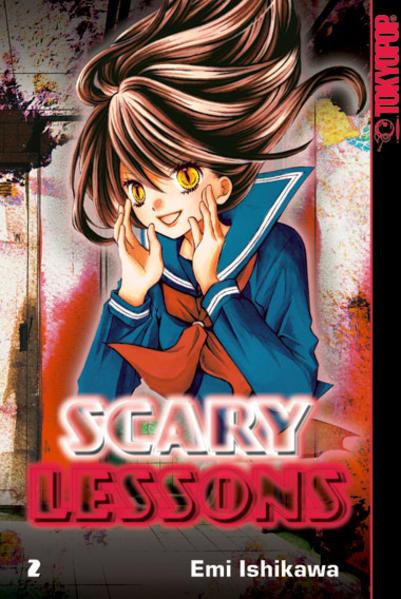 Scary Lessons 02 als Buch von Emi Ishikawa