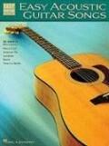Easy Acoustic Guitar Songs