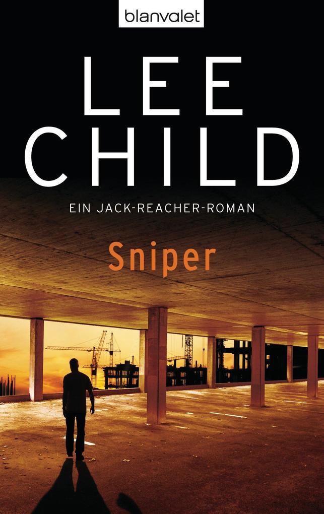 Sniper als eBook