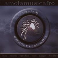 AmolamusicaAfro 2007