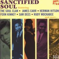Sanctified Soul