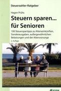 Steuern sparen für Senioren
