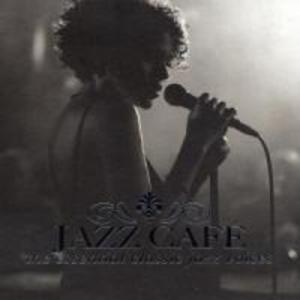 Jazz Cafe Vol.1