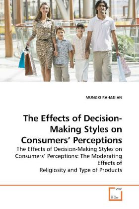 The Effects of Decision-Making Styles on Consum...