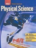 HOLT SCIENCE SPECTRUM PHYSICAL