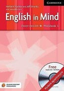 English in Mind Level 1 Workbook with Audio CD/CD-ROM Polish Exam Edition