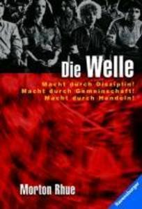 Die Welle als eBook