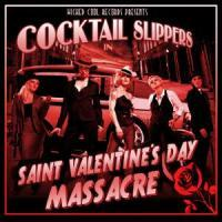 Saint Valentine´s Day Massacre