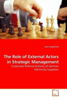 The Role of External Actors in Strategic Manage...