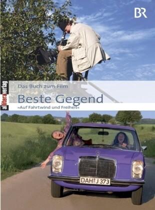 Das Buch zum Film: Beste Gegend als Buch von Ka...