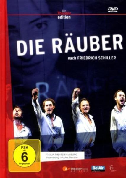 Die Räuber, Thalia Theater Hamburg