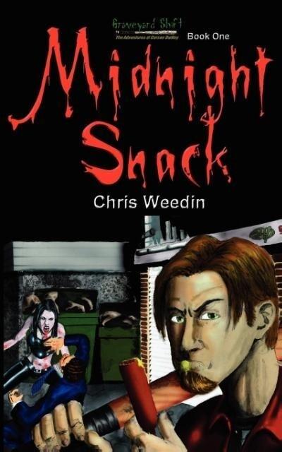 Midnight Snack ( Graveyard Shift als Taschenbuc...