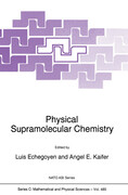 Physical Supramolecular Chemistry