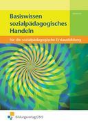 Basiswissen Sozialpädagogisches Handeln. Lehr-/Fachbuch