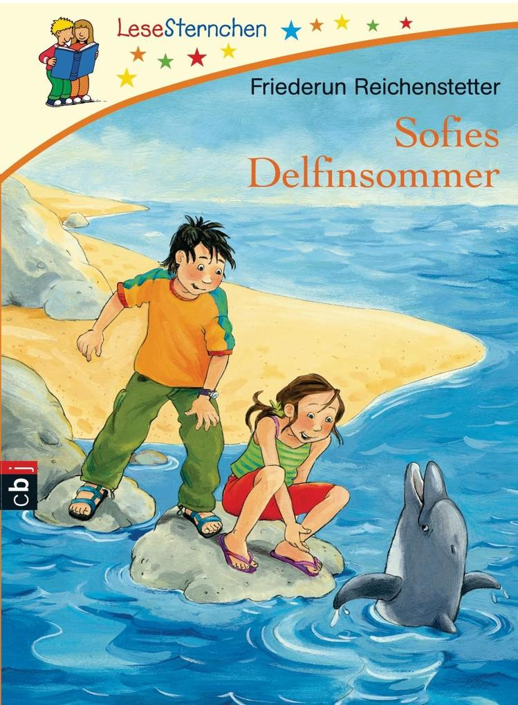 Sofies Delfinsommer als eBook Download von Frie...