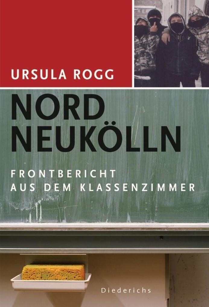 Nord Neukölln als eBook Download von Ursula Rogg