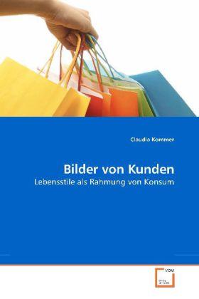 Bilder von Kunden als Buch von Claudia Kommer