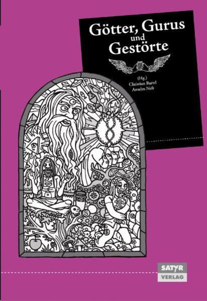 Götter, Gurus und Gestörte als Buch von Horst E...