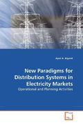 New Paradigms for Distribution Systems in Electricity Markets
