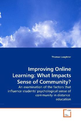 Improving Online Learning: What Impacts Sense o...