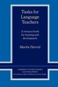 Tasks for Language Teachers: A Resource Book for Training and Development
