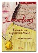 Löwenherz - Leonardo und das magische Amulett