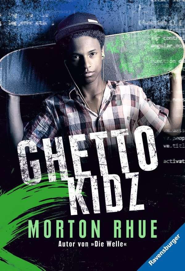 Ghetto Kidz als Mängelexemplar