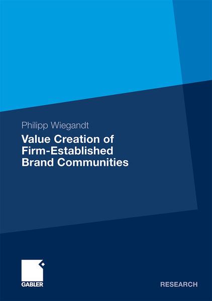 Value Creation of Firm-Established Brand Commun...