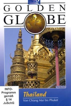 Thailand. Golden Globe