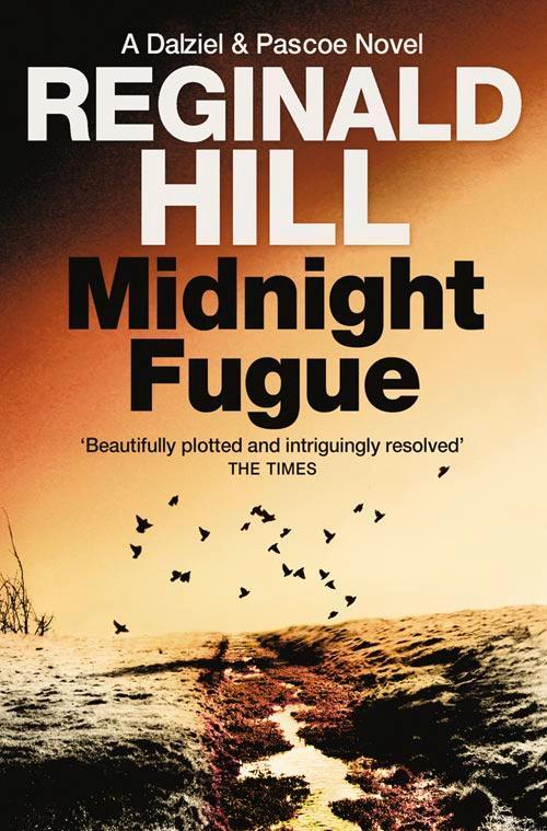 Midnight Fugue als Taschenbuch von Reginald Hill