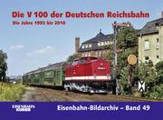 Die V 100 der Deutschen Reichsbahn